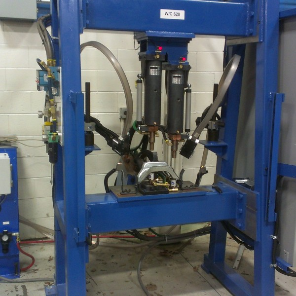 Stand Alone Welding Machines